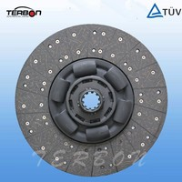 1862 519 259 Clutch Plate Making For Merceds Benz Parts