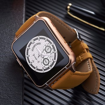 Luxury Slim Bluetooth Smart Watch X7 Wristwatch support Sim card NFC sell smart watch prices in pakistan 2017