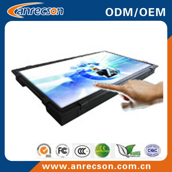 42 Inch 5 IR Open Frame Touch Screen LCD Monitor