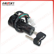 HAISSKY Motorcycle Parts Spare Bajaj Igniton Switch Parts To a Motorcycle
