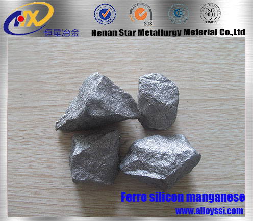 High quality high/low carbon ferro silicon manganese