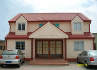 Foshan high quality prefab house