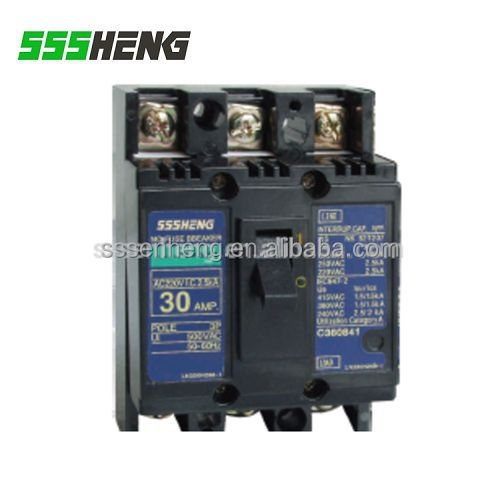 Factory price NF series moulded case circuit breaker 250A 3P MCCB mitsubishi mccb