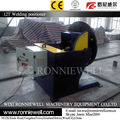 Automatic tilt positioner / Rotary table