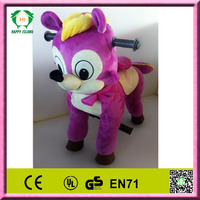 HI CE 2014 hot sale high quality rocking horse handles