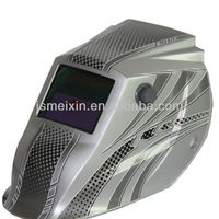 CE EN379 Multifunction Welding Face Mask