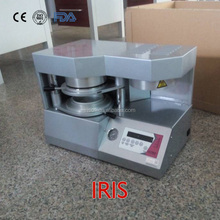 Dental Pressure Moulding Unit forming plastic sheet machine Automatic vacuum forming machine