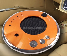 mini portable car air conditioner