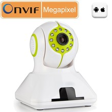 indoor wireless 960p 24 hours recording baby monitor video camera with night vision