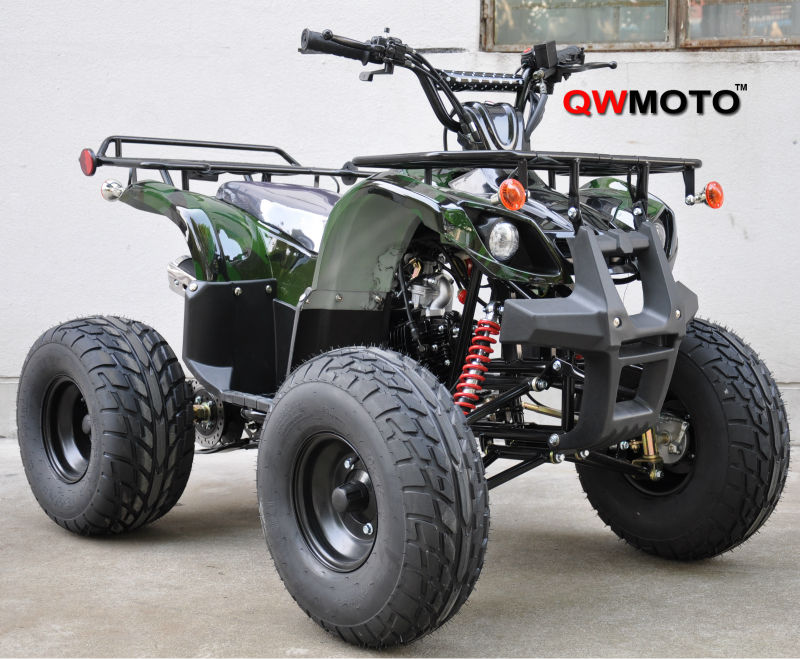 Loncin ATV quad 125cc 110cc with reverse gear