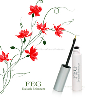 Hot Sale and 100% Effective eye brow/eye lash enhance serum fda approved eyelash growth serum feg eyelash serum