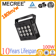5 years warranty 16000 lumen 100 watt outdoor led flood light price in pakistan