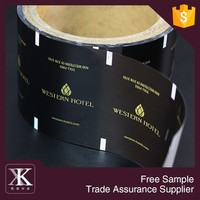 Customized Candy Packing Roll Film
