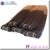 Top Remy Virgin Hair Clip In Two Tone Remy Hair Extension