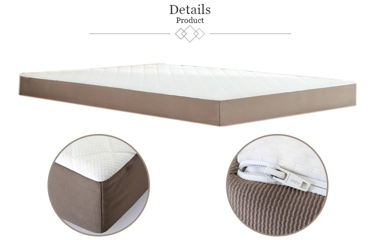 Punk new latest hotel furniture pocket spring and memory foam cold mattresschina supply home memory foam mattress - Jozy Mattress | Jozy.net