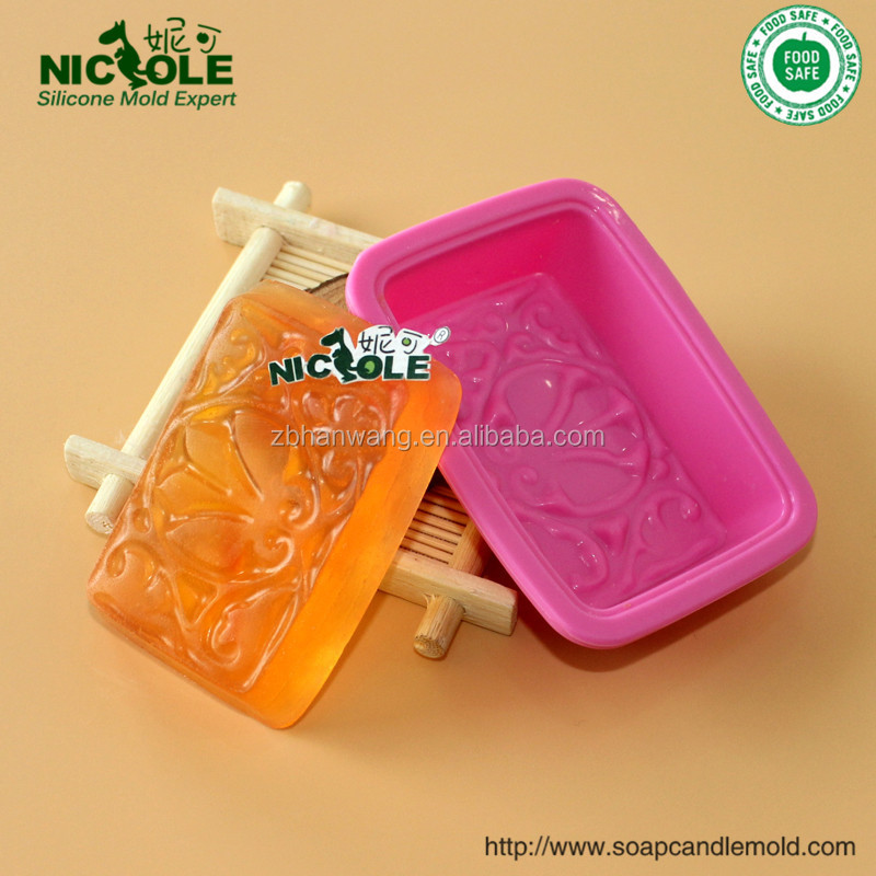 Cheap Price Silicone Handmade Soap Molds View Silicone