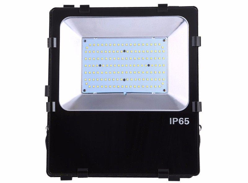 slim Waterproof free shipping Arenas Stadiums Billboards Parks Sculptures Corridors IP65 OutdoorLighting 150W Led Flood Light