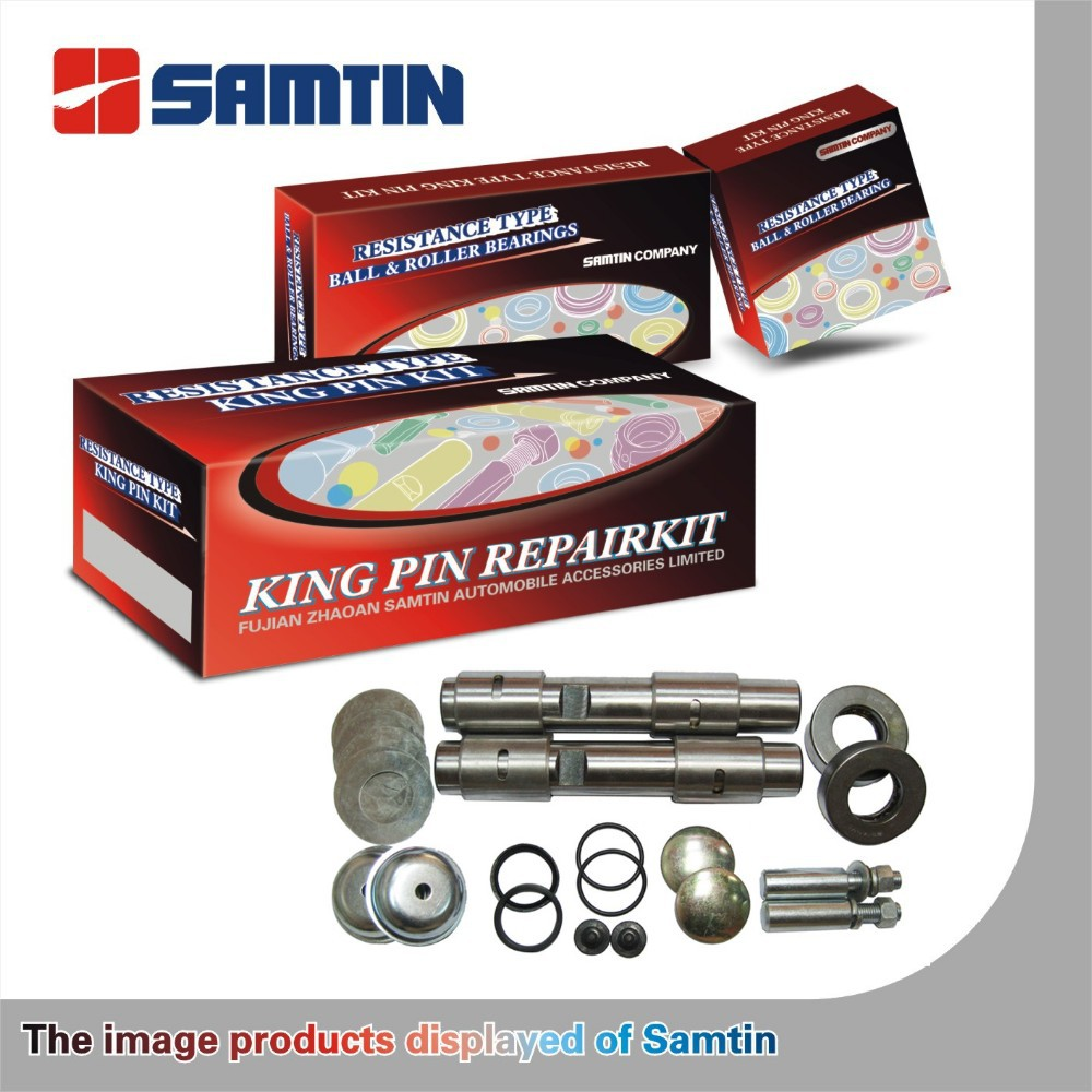 Auto spare parts,, steering knuckle king pin kits KP-220