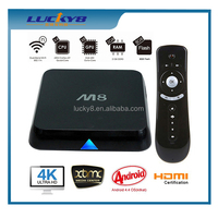 Amlogic S802 quad core android tv box,Amlogic S802 android smart tv box, Amlogic android media player