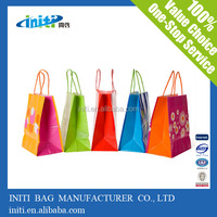 alibab china plastic shopping bag with zipper in pp nonwoven