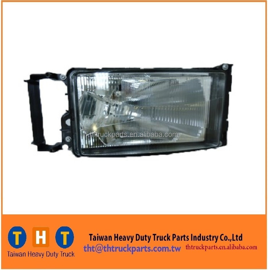 THT BRAND TRUCK PARTS SCA114 LH TRUCK LED CAR HEAD LAMP