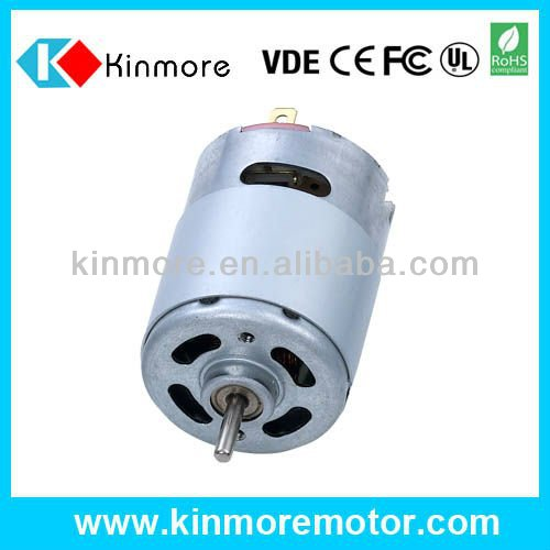 7.2V DC RC 540 boat motor engine