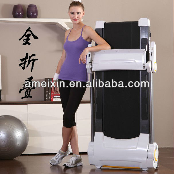 Customized Plastic Part for Treadmill