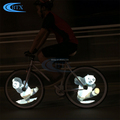 New Arrival Colorful Bicycle Lights bike led light bicycle wheel light