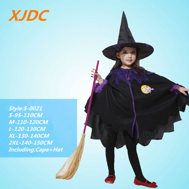 New style halloween party dancing costumes for kids