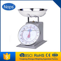 CE Approval item ATZ-1 weight food scale balance