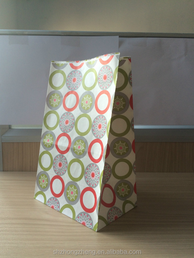 gift paper bags/ optical paper bags, Ex-factory price , economical, unique design
