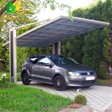 local metal solid car tent shelter single carport cost
