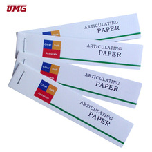 Dental Articulating Paper Full Mouth/Dental occluding paper