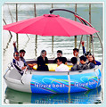 hot selling catamaran boat.
