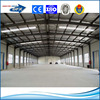 GB standard Q235 Q345 grade light steel space frame building structures