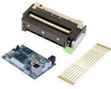 NPI NP-E2042M 58mm thermal printer mechanism and control board
