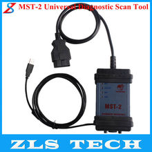 MST2 Update Via Internet MST-2 Universal Diagnostic Scan Tool for Asia European Japanese USA Car