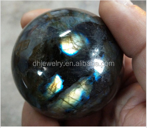 Natural Rainbow Labradorite Crystal Gem Stone Polished Healing Best Collection