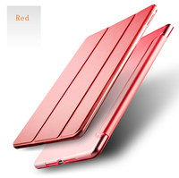 New Product Wholesale Colour Stand Leather For Ipad 4 Case
