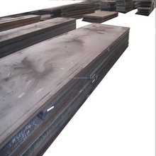 Ah32 Ah36 Grade A hot rolled Ship Building Steel Plate