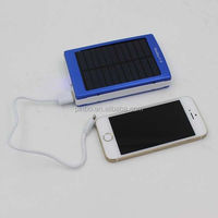 Portable Solar Charger For Mobile Phone