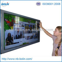touch screen lcd led tv