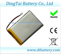 high capacity battery super quality rechargeable battery li-ion battery 042030 160mah