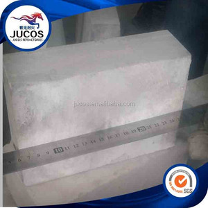 Dependable Performance Nitride Bonded Silicon Carbide Refractory Brick