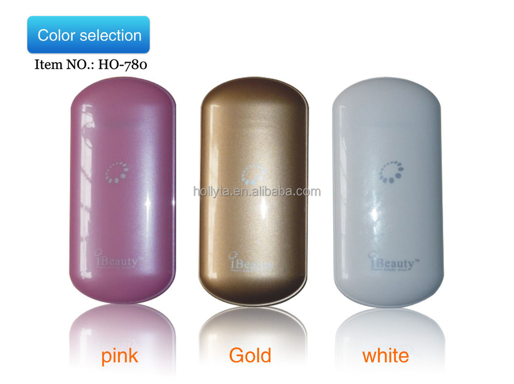 Promotional Gift Wholesale portable Kakusan Nano Handy Mist Spray For Skin Care Facial For Beauty