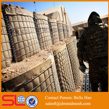 2015 good price HESCO barrier/ hesco bastion/ military wall
