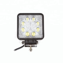 Top quality CE Rohs Approved 24w led driving light car led working light lamp