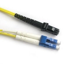 Good Optical Fiber LC-LC Outdoor Fiber Patch Cord With Best Price