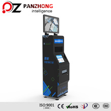 Self-service A4 Scanner Kiosk Printer with Led / Lcd Screen