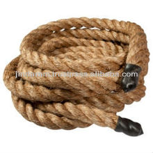what is a manila rope
